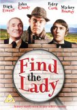 Find The Lady [1976]
