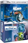 Finding Nemo/Monsters, Inc. (Disney Pixar)