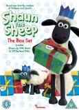 Shaun the Sheep - the boxset