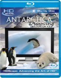 Antarctica Dreaming - Wildlife On Ice [Blu-ray] [2005]