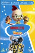 Chicken Little/The Wild