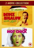 Deuce Bigalow - Male Gigolo/The Hot Chick [1999] DVD