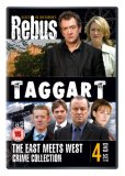 The East Meets West Crime Collection (Rebus & Taggart)