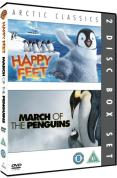 Happy Feet/March Of The Penguins