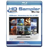 HDScape Sampler [Blu-ray] [2005]