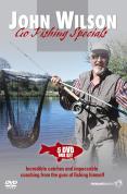 John Wilson Go Fishing Specials