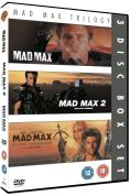 Mad Max Trilogy [1979]