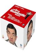 Mr Bean Complete Collection