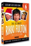 The Definitive Rikki Fulton Collection (6 Disc) DVD