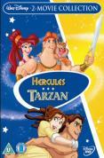 Tarzan/Hercules (Disney)