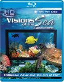 Visions Of The Sea - Explorations [Blu-ray] [2005]