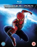 Spider-Man Trilogy [Blu-ray] [2002]