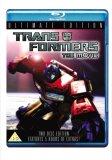 Transformers - The Movie [Blu-ray] [1986]