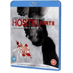 Hostel Part II [Blu-ray] [2007]
