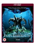 Pan's Labyrinth [HD DVD] [2006]