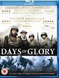 Days Of Glory [Blu-ray] [2006]