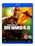 Die Hard 4.0 [Blu-ray] [2007]