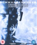 Terminator 2 - Judgment Day [HD DVD] [1991]