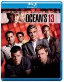 Ocean's Thirteen [Blu-ray] [2007]