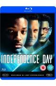 Independence Day [Blu-ray] [1996]