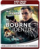 The Bourne Identity [HD DVD] [2002]