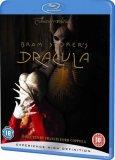 Bram Stoker's Dracula [Blu-ray] [1992]