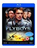 Flyboys [Blu-ray] [2006]
