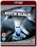 Pitch Black [HD DVD] [2000]