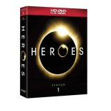 Heroes - Series 1 - Complete [HD DVD]