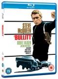 Bullitt [Blu-ray] [1968]