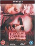 Leaving Las Vegas [HD DVD] [1995]
