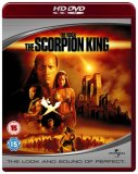 The Scorpion King [HD DVD] [2002]