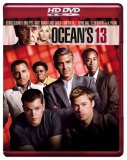 Ocean's Thirteen [HD DVD] [2007]