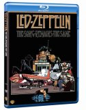 Led Zeppelin - The Song Remains The Same [Blu-ray] [1976]