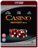 Casino [HD DVD] [1995]