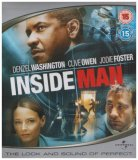 Inside Man [HD DVD] [2006]