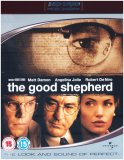 The Good Shepherd [HD DVD] [2006]