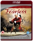 Fearless [HD DVD] [2006]