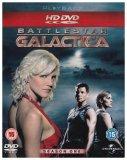 Battlestar Galactica - Series 1 - Complete [HD DVD] [2004]