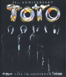 Toto - Live in Amsterdam [HD DVD]