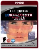 Born On The Fourth Of July [HD DVD] [1989]