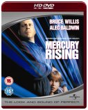 Mercury Rising [HD DVD] [1998]