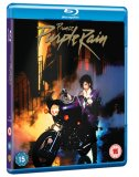 Purple Rain [Blu-ray] [1984]