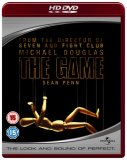 The Game [HD DVD] [1997]
