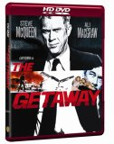 The Getaway [HD DVD] [1972]