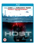 The Host [Blu-ray] [2006]