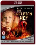 The Skeleton Key [HD DVD] [2005]
