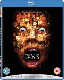 Thirteen Ghosts [Blu-ray] [2001]