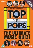 Top Of The Pops - The Ultimate Music Quiz! [Interactive DVD]