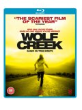 Wolf Creek [Blu-ray] [2005]